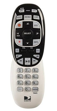 DIRECTV RC73B Universal Backlit Remote by Directv(r)