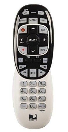 DIRECTV RC73B Universal Backlit Remote