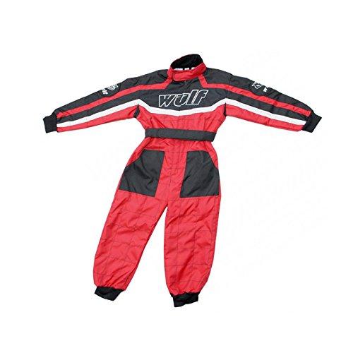 47-48cm 5cm Kids Race Suit S + Cub Goggles /& Wulf Stratos Gloves XXXS Wulfsport Kids Off Road Pro Motocross Helmet Black S 5-6Yrs