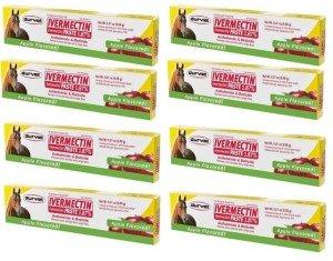 Durvet Ivermectin Paste Dewormer