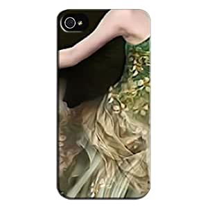 Slim Fit Design For Iphone 5/5s Case Cover Yellow TgC79UMsK4o