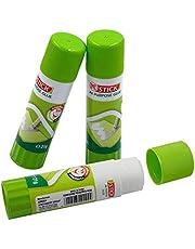 Lijm Stick Solid Stickers Afdrukken Lijm Warmte Bed Zelfklevende PVP voor Hot Bed Print Filament PLA ABS PET PETG 3 stks Pack