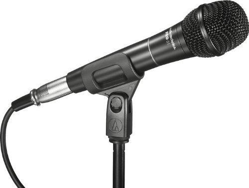 1 Hypercardioid Dynamic Handheld Microphone (Handheld Hypercardioid Dynamic Mic)