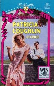 book cover of Joyride