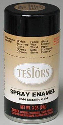 Metallic 3 Oz Spray Can - 7