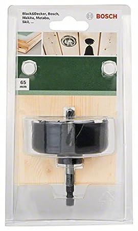 Bosch 2609256D04 Scie-cloche pour spots 48 mm