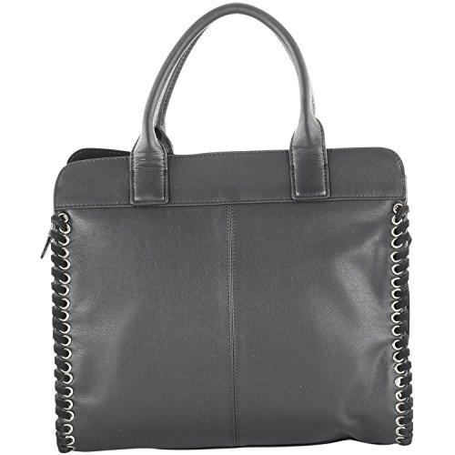 FredsBruder Handtasche black_black x