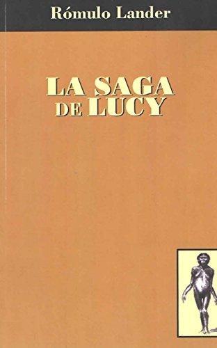 La saga de Lucy: De su prima Ardi y de su pariente lejano el niño