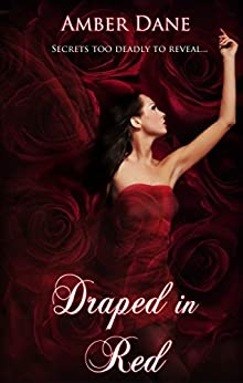Draped in Red by [Dane, Amber]