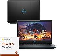 Notebook Gamer Dell G3-3590-A43P 9ª Geração Intel Core i5 8GB 256GB SSD Placa Vídeo NVIDIA GTX 1050 15.6