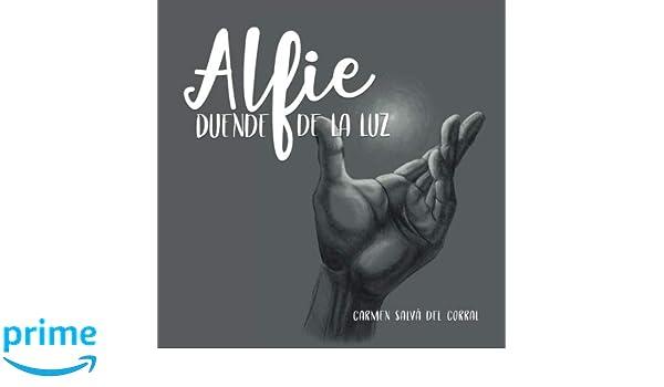 Alfie, duende de la luz (Spanish Edition): Carmen Salvá ...