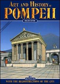 (Art and History of Pompeii (Bonechi Art & History)
