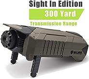 Bullseye Sight in Range Camera - 300 Yard Range