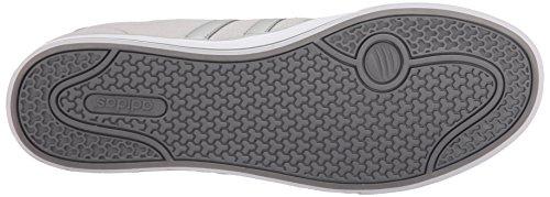 Adidas Neo Menns Daglige Livsstil Skateboarding Sneaker Klart Onix / Hvit
