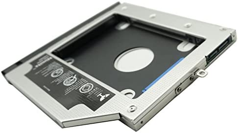 ultracaddy 2 nd HDD SSD Disco Duro Caddy para Acer Aspire E5 – 422 ...