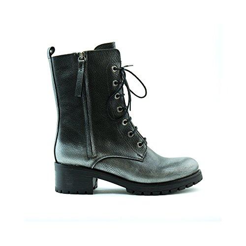 Minka Design Women's Clogs & Mules Gray drP7zK