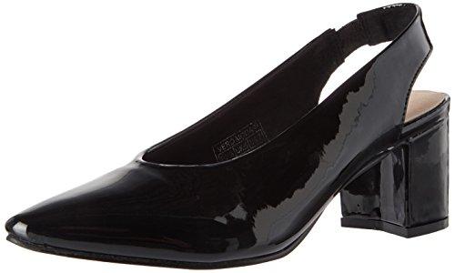 Vero Pump black Moda Femme Escarpins Vmsinne Noir HEHxqrw