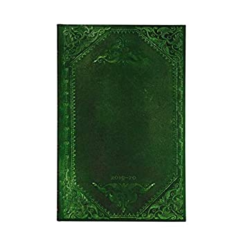Amazon.com : Maxi 2019-2020 18 Month Paperblanks Academic ...