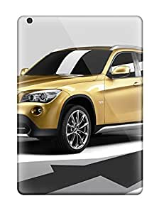 Perfect Fit OVybSMR7586prVHF Bmw X1 Concept 3 Case For Ipad - Air