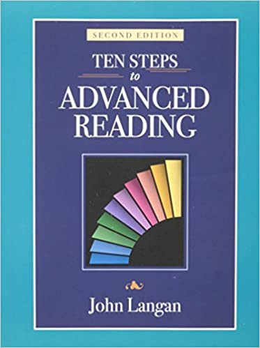 ten steps to advanced reading 2nd edition