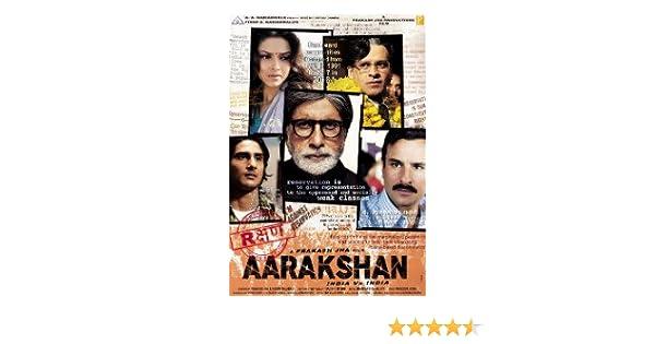 aarakshan movie torrent download 720p
