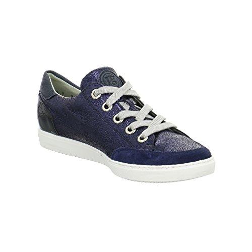 mujer Green Zapatos cordones de Paul para XxTgw6nwq