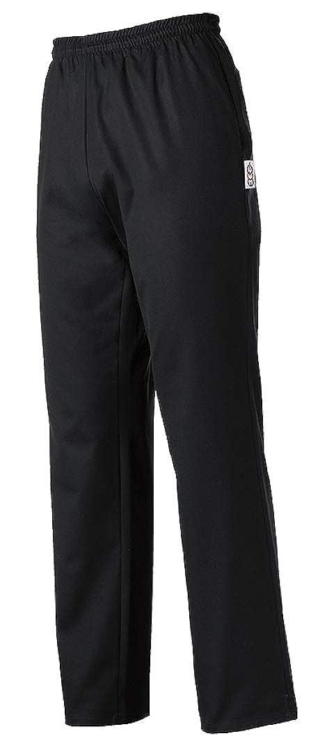 3XL Portwest C075CHRXXXL Pantaloni da Chef Barnet a Scacchi Blu//Bianco