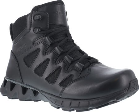 Reebok Women's Tactical Boot, Size 7.5, Black by Reebok
