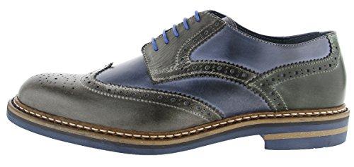 nicolabenson , Chaussures à lacets homme
