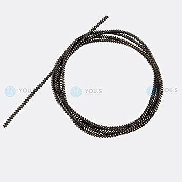 you.s a1247801589 Techo Solar Reparación Cable Cable: Amazon.es: Coche y moto