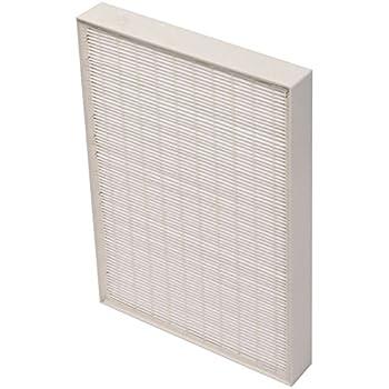 honeywell quietclean air purifier manual