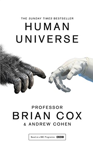 Human Universe cover
