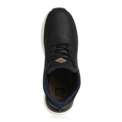 Reef Rover Mid Shoes - Black