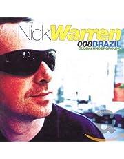 Nick Warren: Brazil