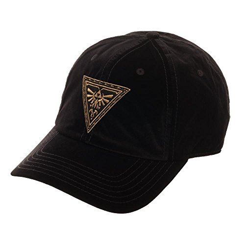 Zelda Hat w/Legend of Zelda Logo