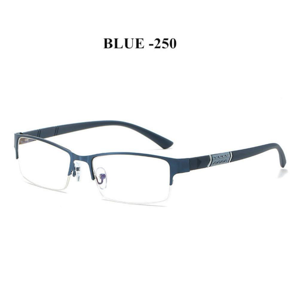 Yangjing-hl Gafas de Sol de Moda Espejo Recubrimiento Lente ...