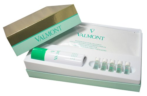 Valmont 11 Piece Regenerating Mask, 0.45 - Pack Valmont Renewing