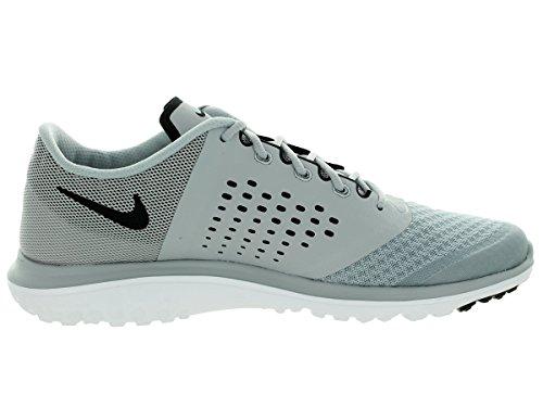 Nike Fs Lite Trainer 2 Wolf Grijs / Zwart Wit