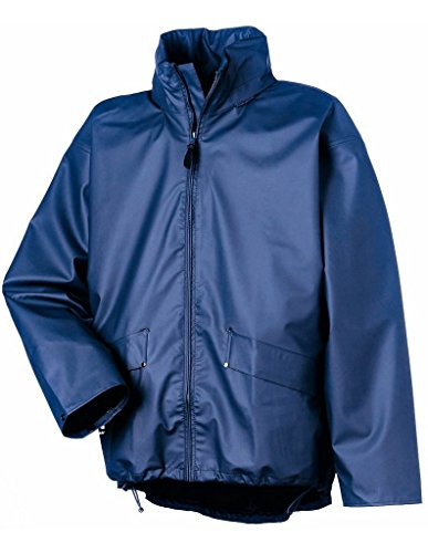 'Helly Hansen' VOSS 'WATERPROOF JACKET Navy