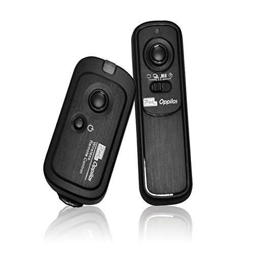 Pixel RW221 S2 Wireless Shutter Release Remote Control for