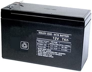 Camera 12v 7000 mAh UPS Battery for APC Smart-UPS 750VA USB