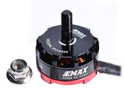 Crazepony EMAX RS2205 2300KV Brushless Motor CCW for QAV250 QAV300 FPV Racing Quadcopter