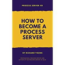 Process Server 101: How to Become a Process Server