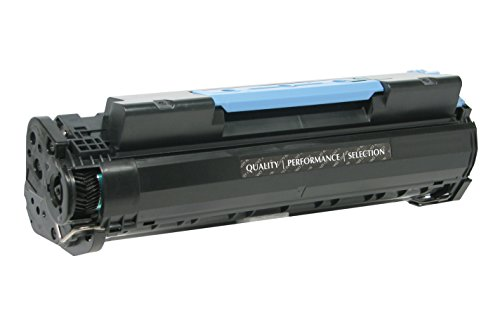 Canon C106/FX11, Premium Compatible Green Box Toner Cartridge, Black 5K yield