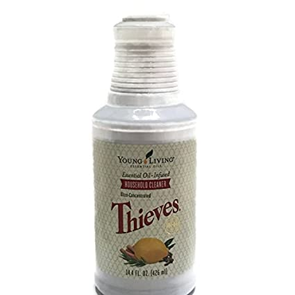 Thieves Household Cleaner 14.4 fl.oz. by Young Living Essential Oils