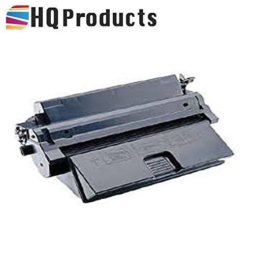 HQ Products Premium Compatible Replacement for IBM 63H2401 Black Laser Toner Cartridge for use with IBM 4317, 4317 Network Printer; Network Printer 17 Series Printers.