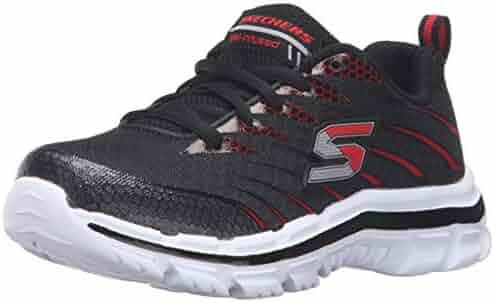 Skechers Kids Nitrate Sneaker (Little Kid/Big Kid/Toddler)