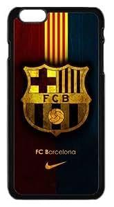 """Custom Unique Design FC Barcelona iPhone6 (4.7"""") Case FC Barcelona iPhone 6 Cover"""