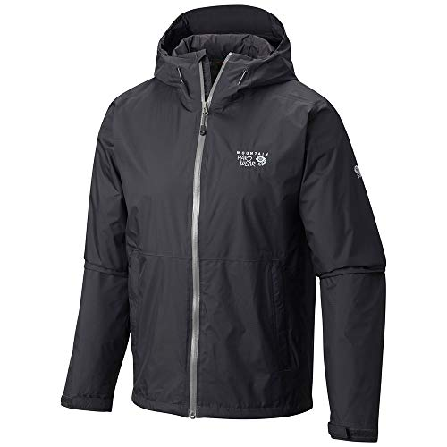 Mountain Hardwear Mens Finder Jacket