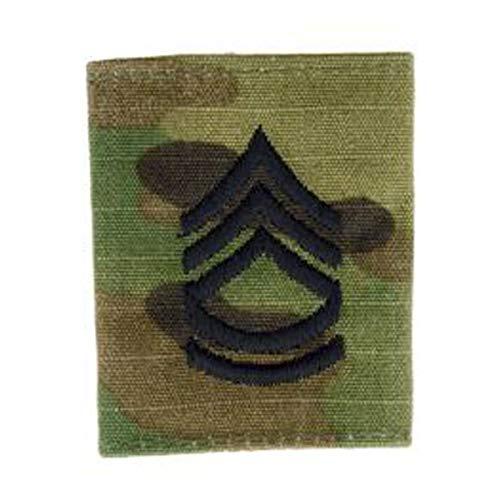 Slide Rank - Army Rank OCP Gortex SFC Sergeant First Class